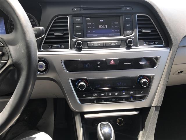 2015 Hyundai Sonata GLS (Stk: U3435) in Charlottetown - Image 17 of 20