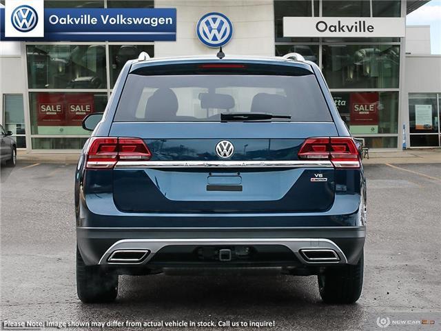 2019 Volkswagen Atlas 3.6 FSI Comfortline (Stk: 21409) in Oakville - Image 5 of 23