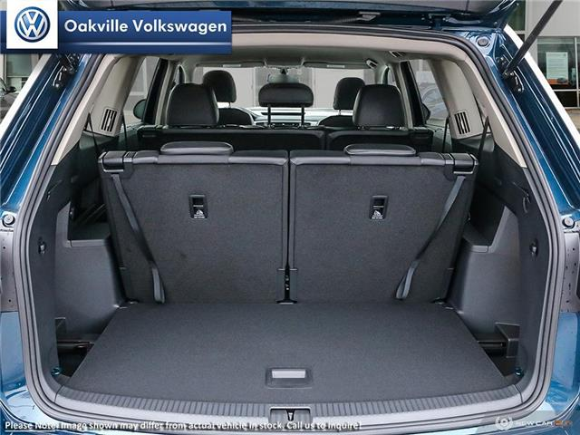 2019 Volkswagen Atlas 3.6 FSI Comfortline (Stk: 21409) in Oakville - Image 7 of 23