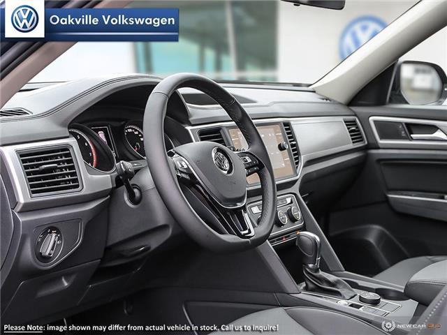 2019 Volkswagen Atlas 3.6 FSI Comfortline (Stk: 21409) in Oakville - Image 12 of 23