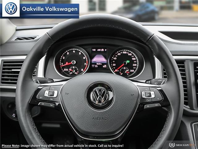 2019 Volkswagen Atlas 3.6 FSI Comfortline (Stk: 21409) in Oakville - Image 13 of 23