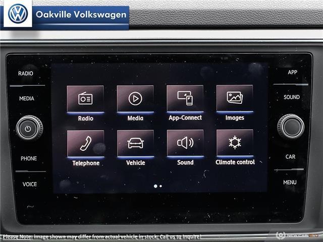 2019 Volkswagen Atlas 3.6 FSI Comfortline (Stk: 21409) in Oakville - Image 18 of 23
