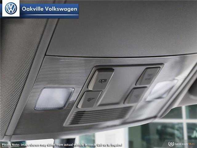 2019 Volkswagen Atlas 3.6 FSI Comfortline (Stk: 21409) in Oakville - Image 19 of 23