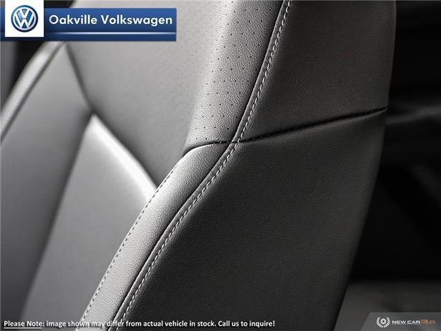 2019 Volkswagen Atlas 3.6 FSI Comfortline (Stk: 21409) in Oakville - Image 20 of 23