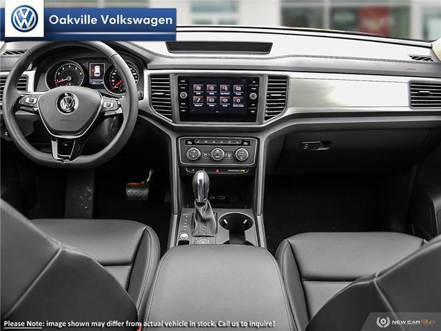 2019 Volkswagen Atlas 3.6 FSI Comfortline (Stk: 21409) in Oakville - Image 22 of 23