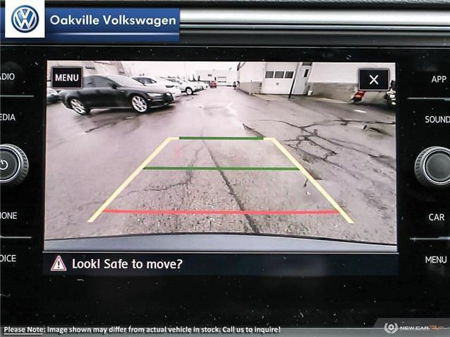 2019 Volkswagen Atlas 3.6 FSI Comfortline (Stk: 21409) in Oakville - Image 23 of 23