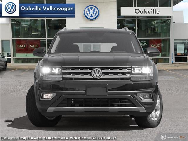 2019 Volkswagen Atlas 3.6 FSI Highline (Stk: 21419) in Oakville - Image 2 of 10