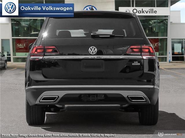 2019 Volkswagen Atlas 3.6 FSI Highline (Stk: 21419) in Oakville - Image 5 of 10