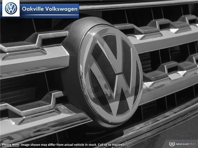 2019 Volkswagen Atlas 3.6 FSI Highline (Stk: 21419) in Oakville - Image 8 of 10
