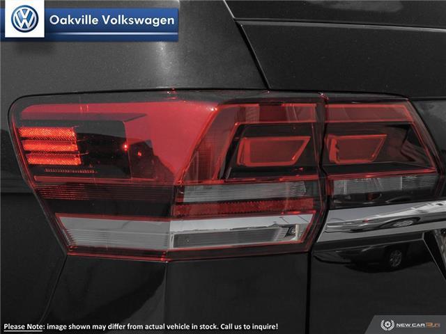 2019 Volkswagen Atlas 3.6 FSI Highline (Stk: 21419) in Oakville - Image 10 of 10