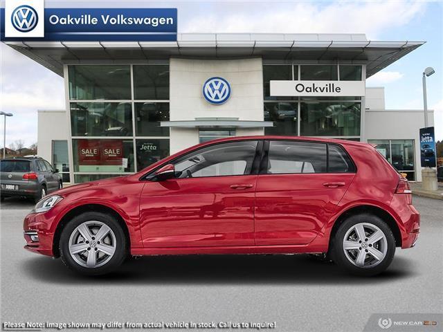2019 Volkswagen Golf 1.4 TSI Highline (Stk: 21421) in Oakville - Image 3 of 23