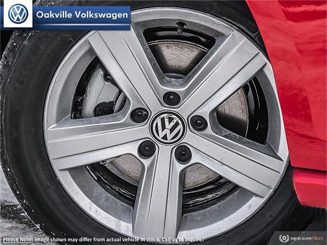 2019 Volkswagen Golf 1.4 TSI Highline (Stk: 21421) in Oakville - Image 8 of 23