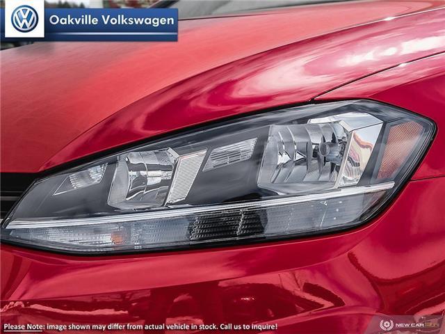 2019 Volkswagen Golf 1.4 TSI Highline (Stk: 21421) in Oakville - Image 10 of 23