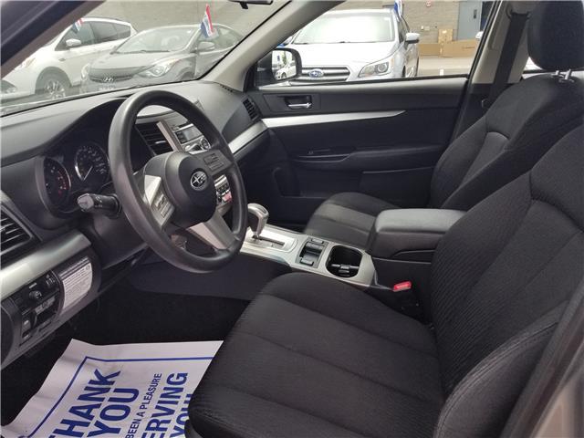 2011 Subaru Legacy 2.5 i Convenience Package (Stk: SUB1438A) in Innisfil - Image 12 of 15