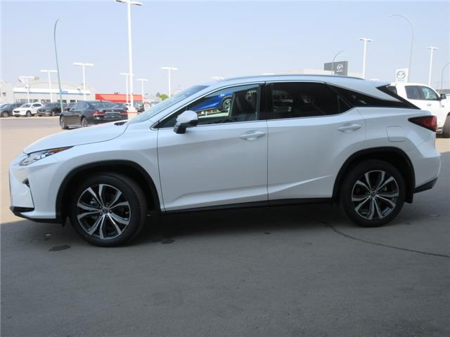 2019 Lexus RX 350 Base (Stk: 199123) in Regina - Image 2 of 35
