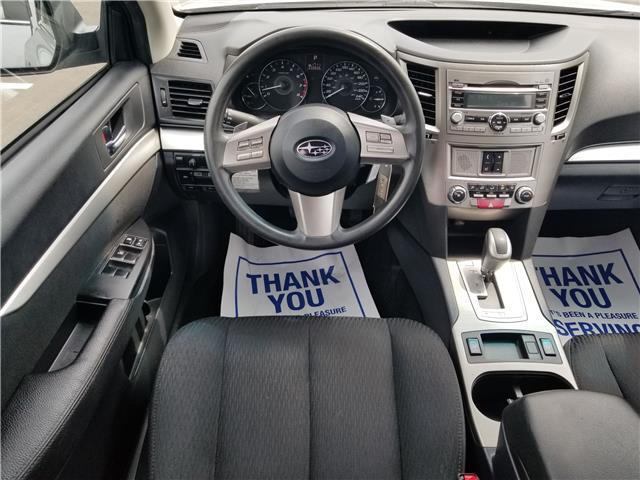 2011 Subaru Legacy 2.5 i Convenience Package (Stk: SUB1438A) in Innisfil - Image 14 of 15