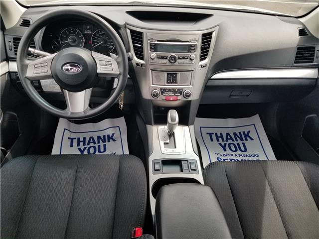 2011 Subaru Legacy 2.5 i Convenience Package (Stk: SUB1438A) in Innisfil - Image 15 of 15