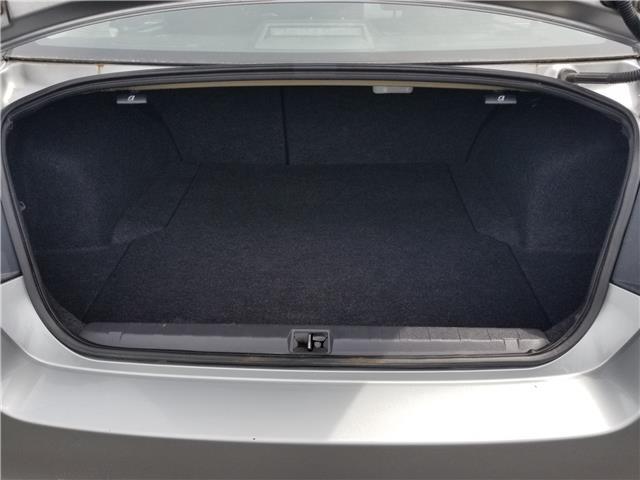 2011 Subaru Legacy 2.5 i Convenience Package (Stk: SUB1438A) in Innisfil - Image 7 of 15