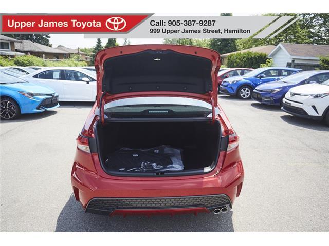 2020 Toyota Corolla SE (Stk: 200082) in Hamilton - Image 7 of 18