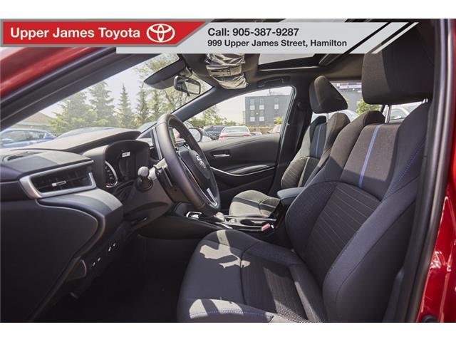 2020 Toyota Corolla SE (Stk: 200082) in Hamilton - Image 8 of 18
