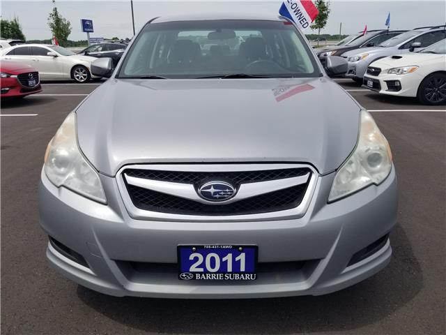 2011 Subaru Legacy 2.5 i Convenience Package (Stk: SUB1438A) in Innisfil - Image 2 of 15