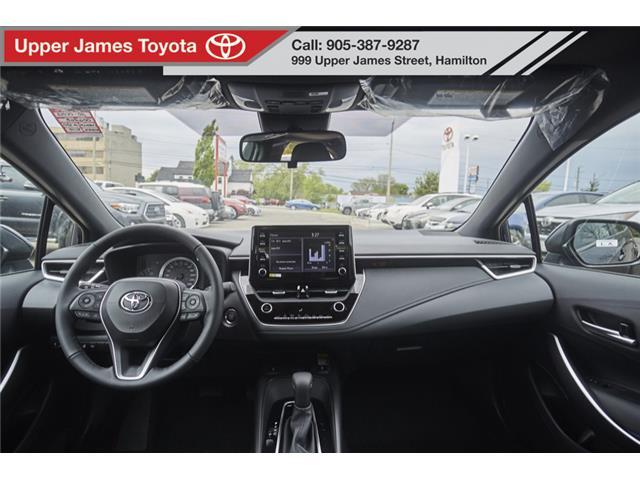 2020 Toyota Corolla SE (Stk: 200082) in Hamilton - Image 10 of 18