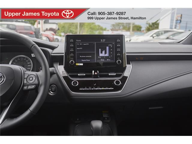 2020 Toyota Corolla SE (Stk: 200082) in Hamilton - Image 11 of 18