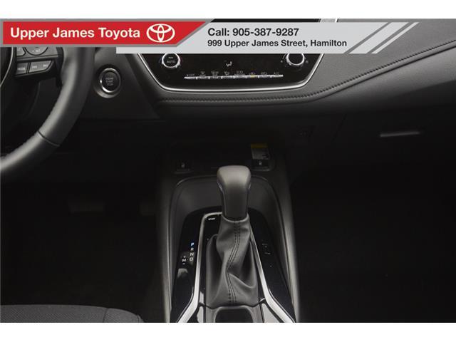 2020 Toyota Corolla SE (Stk: 200082) in Hamilton - Image 12 of 18