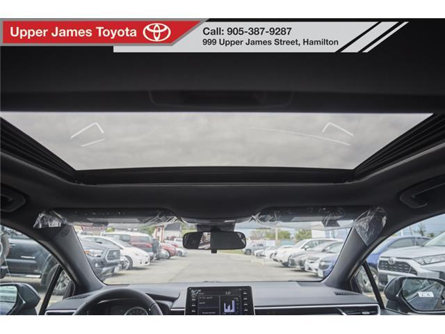 2020 Toyota Corolla SE (Stk: 200082) in Hamilton - Image 14 of 18