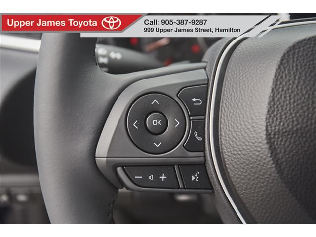 2020 Toyota Corolla SE (Stk: 200082) in Hamilton - Image 15 of 18