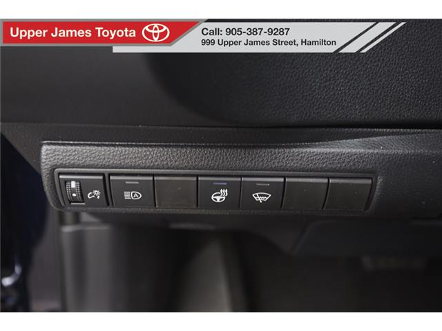 2020 Toyota Corolla SE (Stk: 200082) in Hamilton - Image 17 of 18