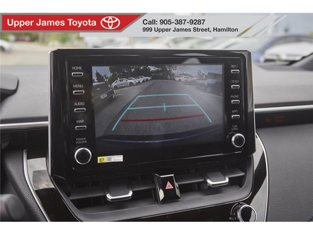 2020 Toyota Corolla SE (Stk: 200082) in Hamilton - Image 18 of 18