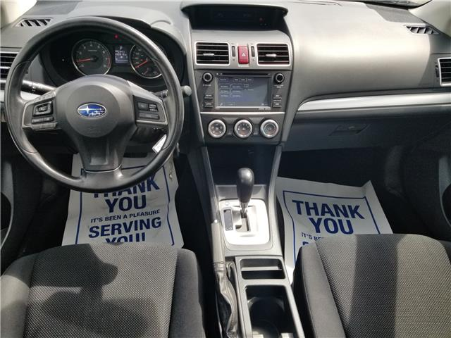 2015 Subaru Impreza 2.0i (Stk: SUB1447) in Innisfil - Image 14 of 15