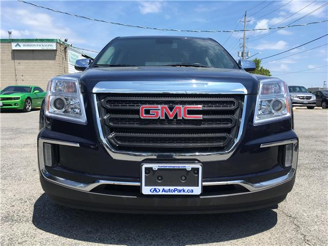 2017 GMC Terrain SLE-2 (Stk: 17-14777) in Georgetown - Image 2 of 23