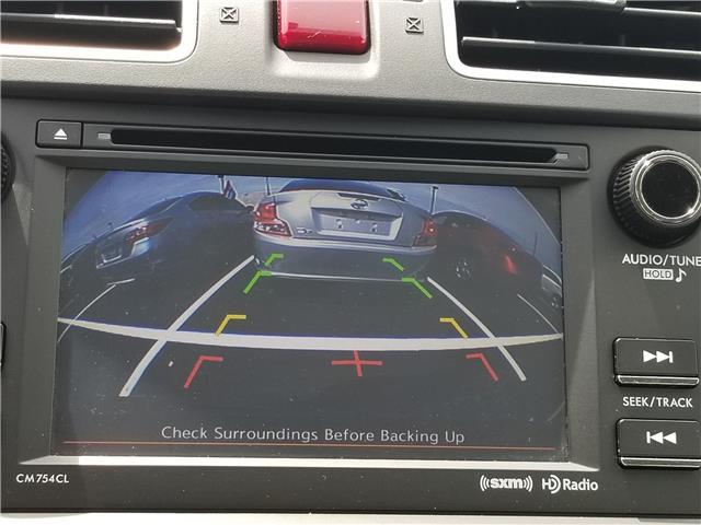 2015 Subaru Impreza 2.0i (Stk: SUB1447) in Innisfil - Image 15 of 15