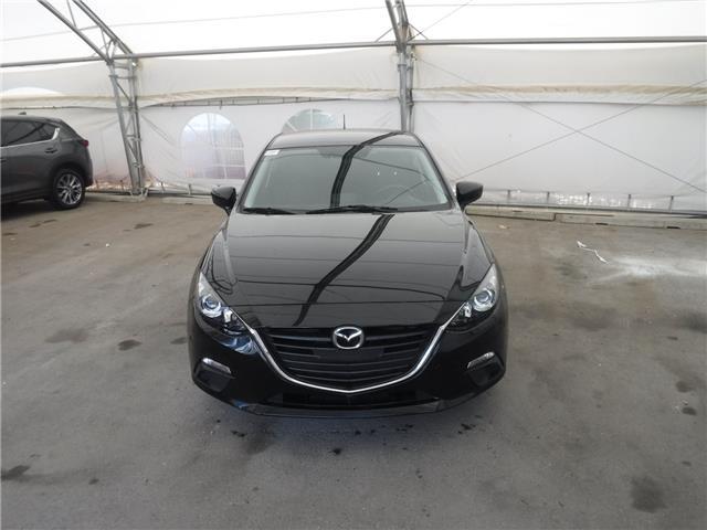 2016 Mazda Mazda3 Sport GS (Stk: S3004) in Calgary - Image 2 of 25