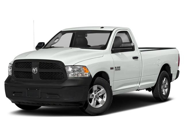 2019 RAM 1500 Classic ST (Stk: 191572) in Thunder Bay - Image 1 of 8