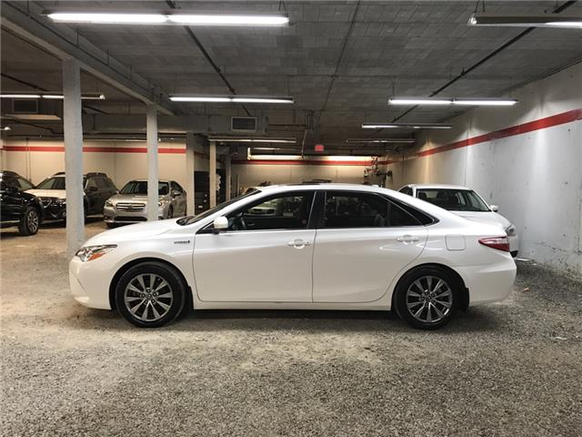 2017 Toyota Camry Hybrid  (Stk: P313) in Newmarket - Image 2 of 23