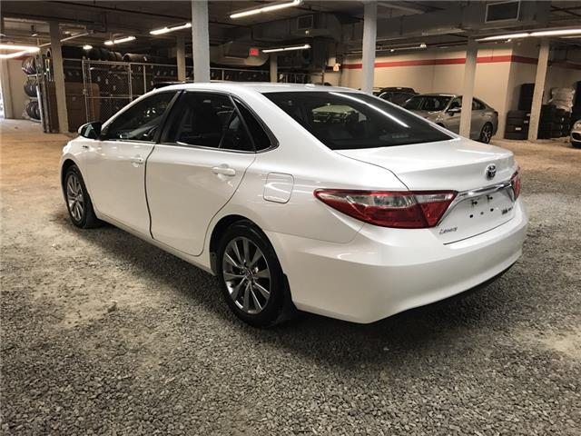 2017 Toyota Camry Hybrid  (Stk: P313) in Newmarket - Image 3 of 23