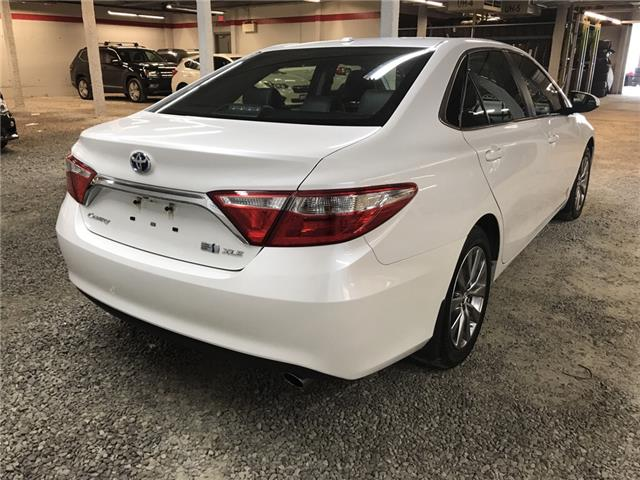 2017 Toyota Camry Hybrid  (Stk: P313) in Newmarket - Image 5 of 23