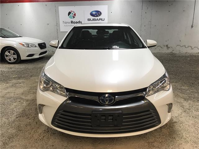 2017 Toyota Camry Hybrid  (Stk: P313) in Newmarket - Image 8 of 23