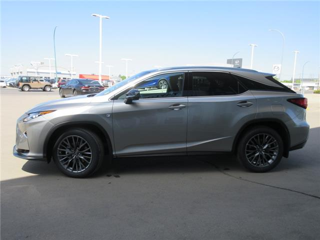 2019 Lexus RX 350 Base (Stk: 199125) in Regina - Image 2 of 35