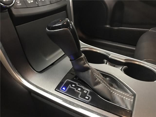 2017 Toyota Camry Hybrid  (Stk: P313) in Newmarket - Image 18 of 23