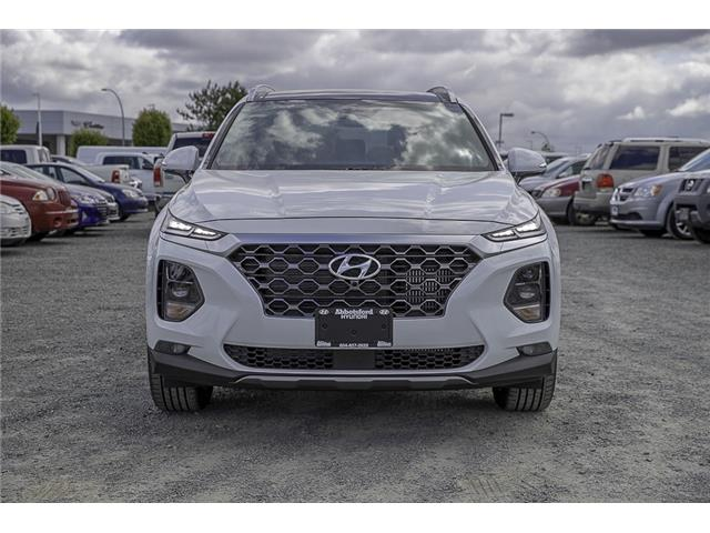 2019 Hyundai Santa Fe Ultimate 2.0 (Stk: KF112288) in Abbotsford - Image 2 of 29