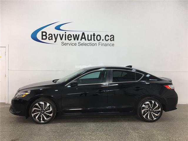 2017 Acura ILX A-Spec (Stk: 35081J) in Belleville - Image 1 of 30