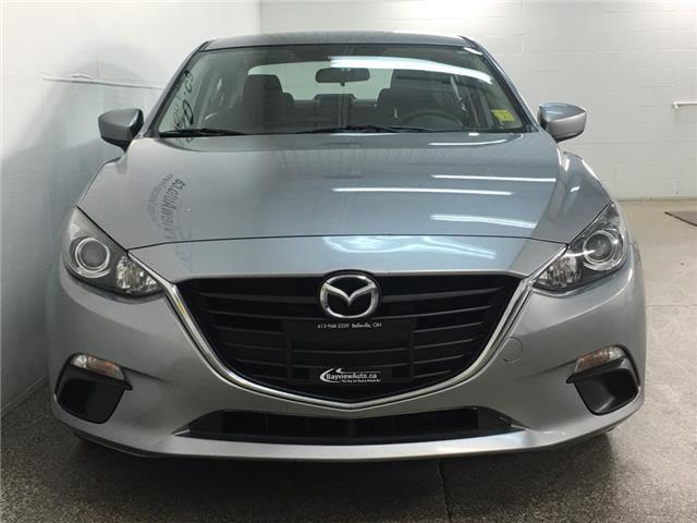 2016 Mazda Mazda3 G (Stk: 34937J) in Belleville - Image 4 of 22