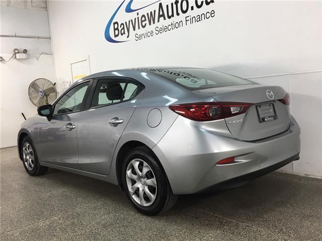 2016 Mazda Mazda3 G (Stk: 34937J) in Belleville - Image 5 of 22