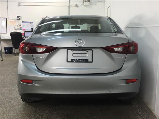 2016 Mazda Mazda3 G (Stk: 34937J) in Belleville - Image 6 of 22