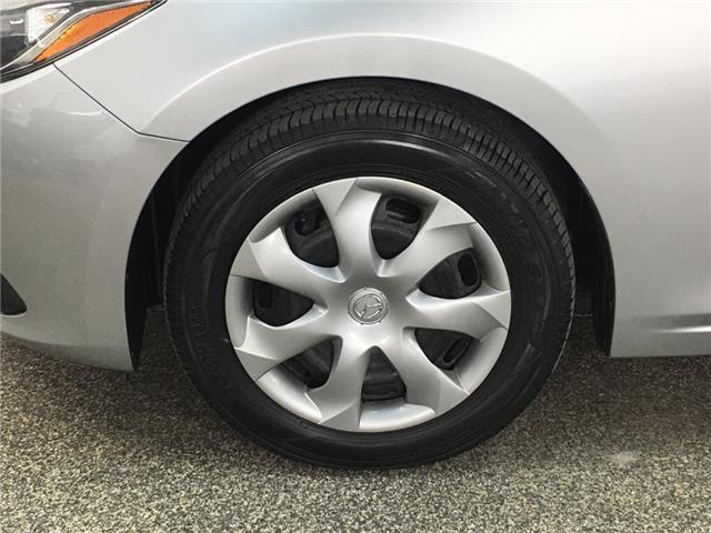 2016 Mazda Mazda3 G (Stk: 34937J) in Belleville - Image 17 of 22