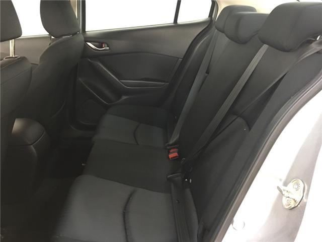 2016 Mazda Mazda3 G (Stk: 34937J) in Belleville - Image 11 of 22